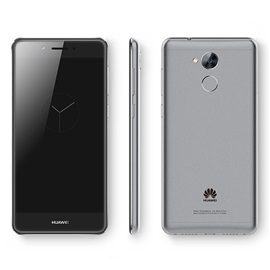 Huawei Nova Smart Dual SIM; ŠEDÁ