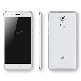 Huawei Nova Smart Dual SIM; STŘÍBRNÁ