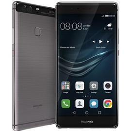 Huawei P9 EVA-L09; TITANOVĚ ŠEDÁ