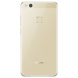 Huawei P10 Lite 32GB Single SIM; ZLATÁ