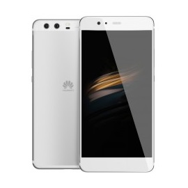 Huawei P10 64GB Single SIM; STŘÍBRNÁ