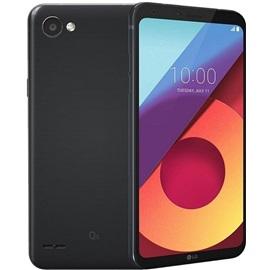 LG Q6 M700N 32GB Single SIM; ČERNÁ