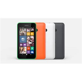Nokia Lumia 530 single sim