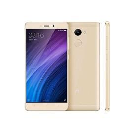 Xiaomi Redmi 4 Prime 3GB/32GB; ZLATÁ