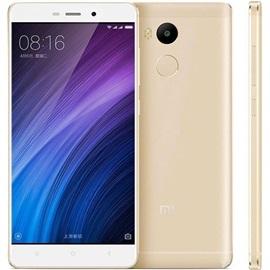 Xiaomi Redmi 4 Prime 3GB/32GB; BÍLO ZLATÁ