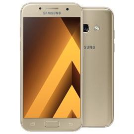 Samsung Galaxy A3 Dual A320FL 2017; ZLATÁ