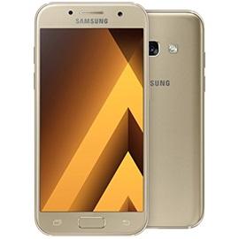 Samsung Galaxy A3 Dual A320FL 2017; GOLD SAND