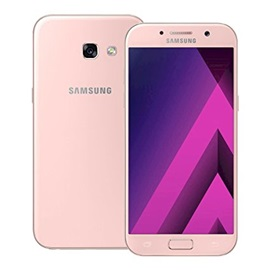 Samsung Galaxy A3 Dual A320FL 2017; PEACH CLOUD
