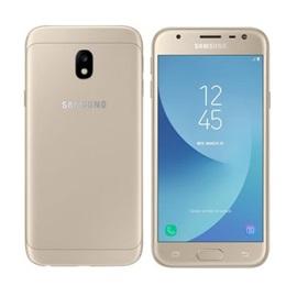 Samsung Galaxy J3 J330F-DS; ZLATÁ