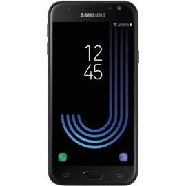 Samsung Galaxy J3 J330F-DS; ČERNÁ
