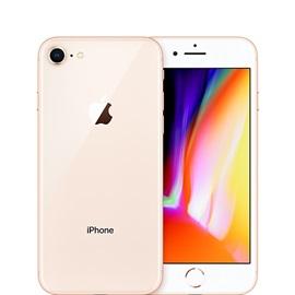 Apple iPhone 8 64GB; ZLATÁ