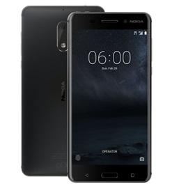 Nokia 3 Dual SIM; MATNÁ ČERNÁ