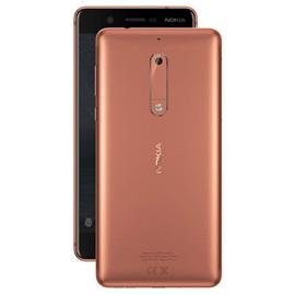 Nokia 5 Dual SIM; MĚDĚNÁ