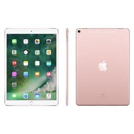 Apple iPad Pro 10.5 4G WiFi + Cellular 512GB; RŮŽOVĚ ZLATÁ