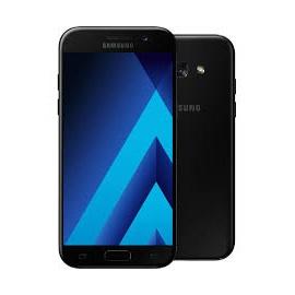 Samsung Galaxy A5 A520F 2017; ČERNÁ