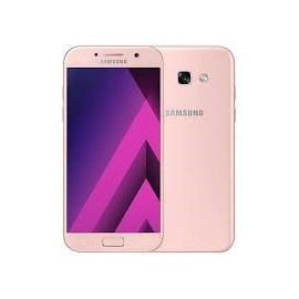 Samsung Galaxy A5 A520F 2017; PEACH CLOUD