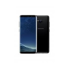 Samsung Galaxy S8 G950F 64GB; MIDNIGHT BLACK