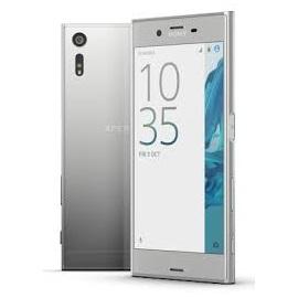 Sony Xperia XZ F8331 32GB; PLATINOVÁ