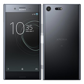 Sony Xperia XZ Premium Single SIM G8141; DEEPSEA BLACK