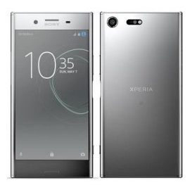 Sony Xperia XZ Premium Single SIM G8141; LUMINOUS CHROME