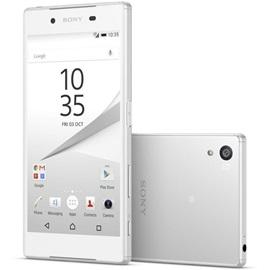 Sony Xperia Z5 Dual SIM E6633; BÍLÁ