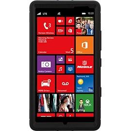 Nokia Lumia 929 Icon; ČERNÁ - USA verze
