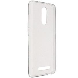 Transparentní silikonové pouzdro Xiaomi Redmi Note 3 Pro Global