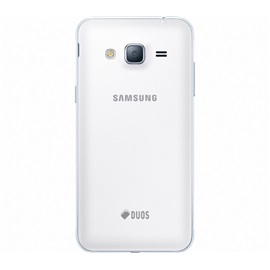 Samsung Galaxy J3 J320F-DS; BÍLÁ