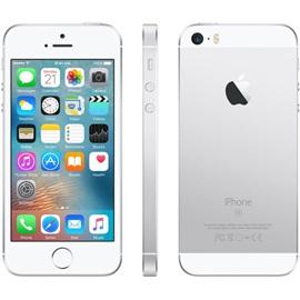 Apple iPhone SE 128GB; STŘÍBRNÁ