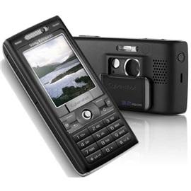 Sony Ericsson K800i