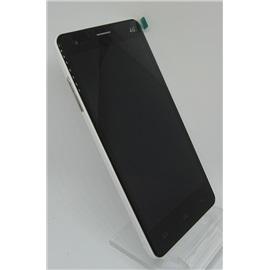 Elephone P3000S; BÍLÁ - kosmetické vady na LCD a středním krytu