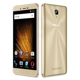 Blu VIVO XL2 Dual LTE 32GB; ZLATÁ