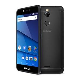 BLU R2 Dual SIM LTE 16GB; ČERNÁ
