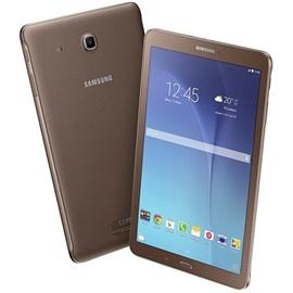 Samsung Galaxy Tab E 9,6 8GB Wifi T560; ZALTO HNĚDÁ