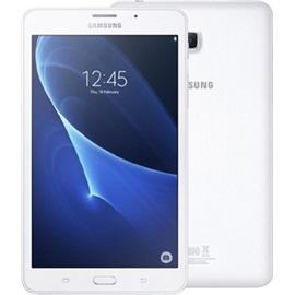Samsung Galaxy Tab A 16GB LTE T585; BÍLÁ