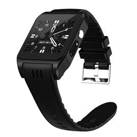 Chytré hodinky X86; ČERNÁ