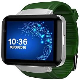 Chytré hodinky DM98; ZELENÁ