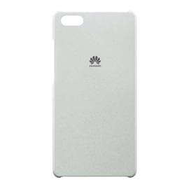 Pouzdro Huawei P8 Lite PC; SVĚTLE ŠEDÁ