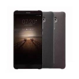 Ochranný kryt Huawei Mate 9 Smart View; HNĚDÁ