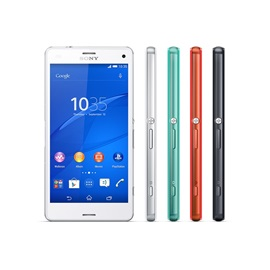 Sony Xperia Z3 Compact sigle sim (D5803)