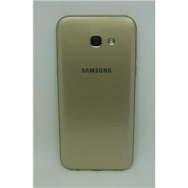 Samsung Galaxy A5 A520F 2017; ZLATÁ - malé kosmetické vady na zadním krytu