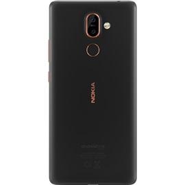 Nokia 7 Plus Dual SIM; ČERNÁ