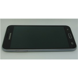 Samsung Galaxy J3 J320F-DS; ČERNÁ - nepatrné kosmetické vady