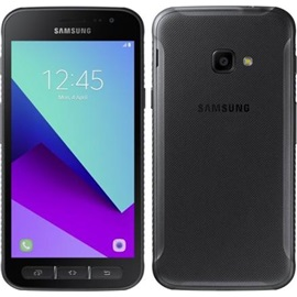 Samsung Galaxy Xcover 4 LTE G390F 16GB; ČERNÁ