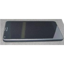Microsoft Lumia 640; ČERNÁ - nepatrné kosmetické vady na LCD