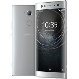 Sony Xperia XA2 Ultra Dual SIM; STŘÍBRNÁ