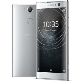 Sony Xperia XA2 Single SIM; STŘÍBRNÁ