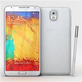 Samsung Galaxy Note 3 N9005 16GB; BÍLÁ