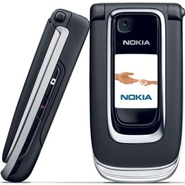 Nokia 6131; ČERNÁ