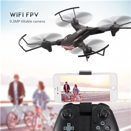 RCTop VISUO Battle Shark WIFI FPV - B1269531